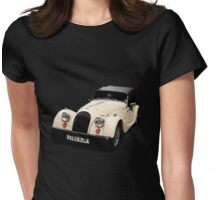 Classic Morgan Womens Fitted T-Shirt