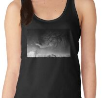 Nature Reflects Women's Tank Top