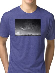 Nature Reflects Tri-blend T-Shirt