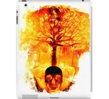 Rebirth Annihilation iPad Case/Skin
