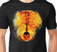 Rebirth Annihilation Unisex T-Shirt