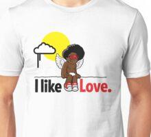 I like Love. T-Shirt