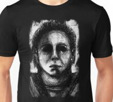 "Halloween ""I am the darkness"" Unisex T-Shirt"
