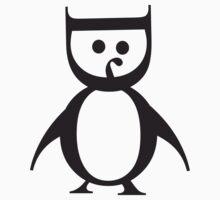 Owl by kaylaseeme