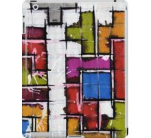 Life as Tetris iPad Case/Skin