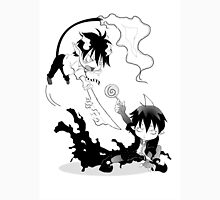 Rin vs Amaimon Unisex T-Shirt