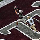Touchdown MonnnTANaaaa! by Ken McElroy