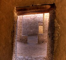 Chaco Rooms and Doors by rjcolby