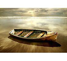 Sea Stories Photographic Print