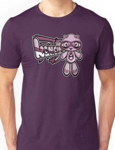 Adorable Mascot Tag Unisex T-Shirt