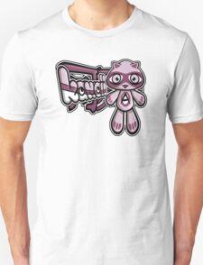Adorable Mascot Tag Unisex T-Shirt