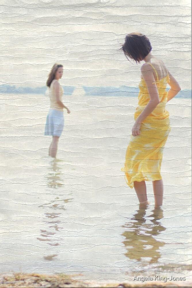 Summer days by Angela King-Jones