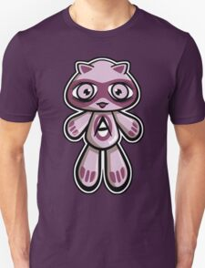 Adorable Mascot Unisex T-Shirt