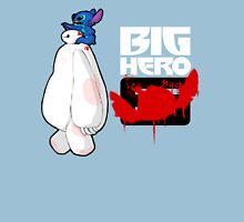 Big Hero Stitch Unisex T-Shirt