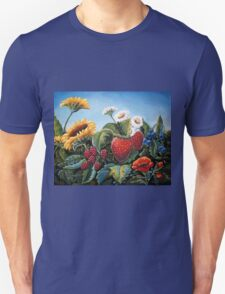 COLORFUL BOUNTY T-Shirt