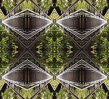 Funicular M4-1 by Hugh Fathers