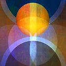 Female Sphere # 2 by Maija