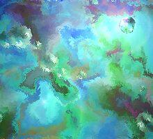 Through the Aqua by Untamedart
