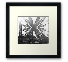 Dystopia 1 Framed Print