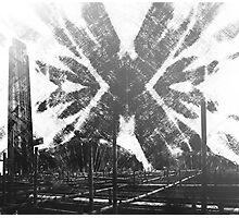 Dystopia 1 Photographic Print