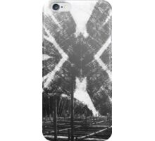 Dystopia 1 iPhone Case/Skin