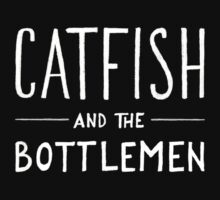 Catfish and the Bottlemen Logo by katiej188