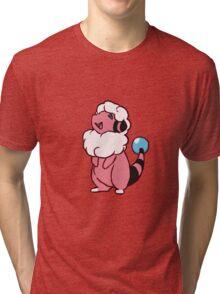 Flaaffy Tri-blend T-Shirt