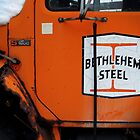 Bethlehem Steel by J.Matthew Kianka
