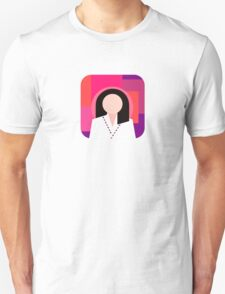 There's an app for that Björk Post T-Shirt