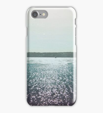 Riverside  iPhone Case/Skin