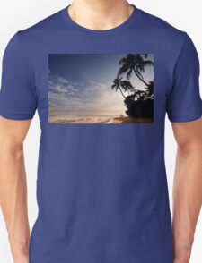 5:38 PM Hawaii Time Unisex T-Shirt