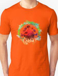 Watercolor metroid Unisex T-Shirt