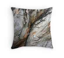 Nature's Intrigue Throw Pillow