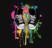 My High Top Sneakers Unisex T-Shirt