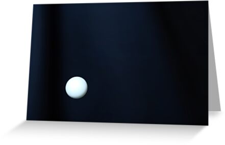 Pong by David Lamb