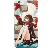 """You Can Never Return to Those """"Days."""" iPhone Case/Skin"""