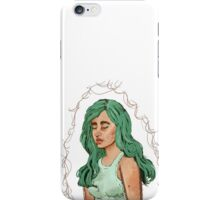 Vacant iPhone Case/Skin