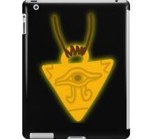 Millennium Puzzle~ iPad Case/Skin