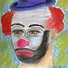 My First clown by Thomas J Norbeck