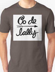 Oo De Lally Unisex T-Shirt