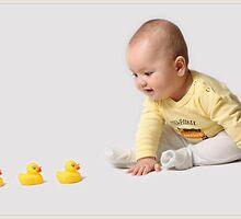 Quack Quack Quack!!! by TheGreatContini