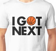 I got next Unisex T-Shirt