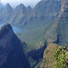 Drakensburg delight by LivWildlife