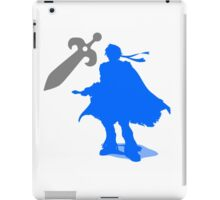 Smash Bros - Roy iPad Case/Skin
