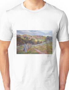 'Breaking Through' Unisex T-Shirt