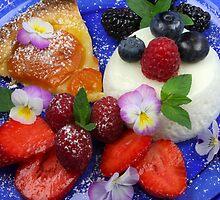 Fruity Like A Summer Sunday by SmoothBreeze7