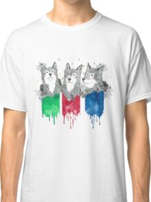 Wolf Brothers Classic T-Shirt
