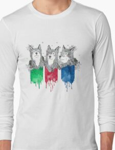 Wolf Brothers Long Sleeve T-Shirt