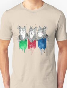 Wolf Brothers T-Shirt