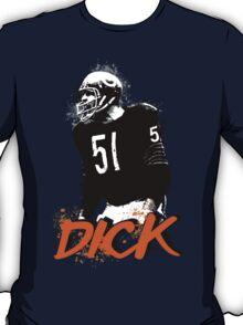 DICK BUTKUS T-Shirt